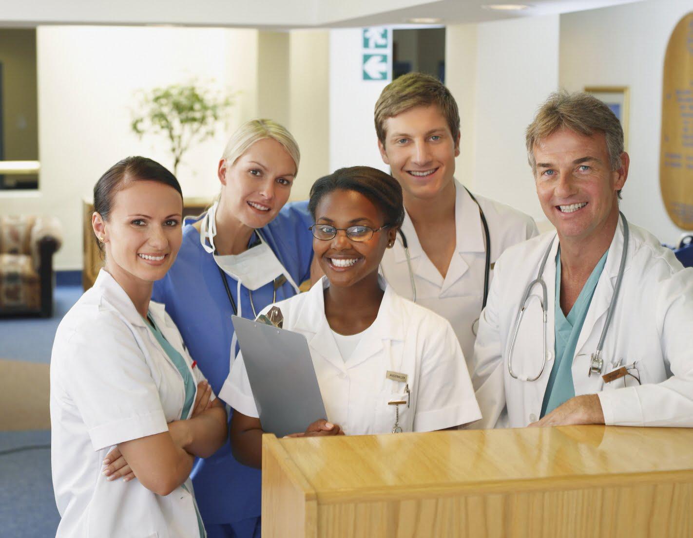 Arztteam