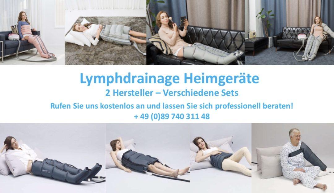 Lymphdrainage Geräte Shop